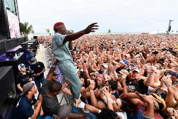 Lil Yachty Says He Was Told To Lie About The Controversial Cello Lyric