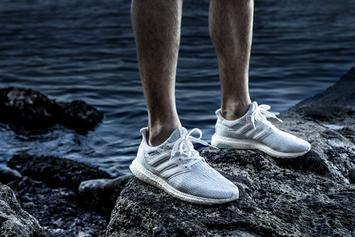 Adidas Unveils New Parley UltraBoost Colorways +More