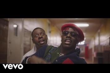 """Blac Youngsta Feat. Lil Yachty """"Hip Hopper"""" Video"""
