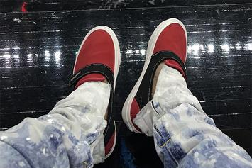 Jerry Lorenzo Announces Fear Of God x Vans Collection Release Info