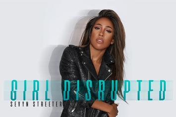 """Sevyn Streeter To Feature Wiz Khalifa, Ty Dolla $ign, and Dave East on """"Girl Disrupted"""""""