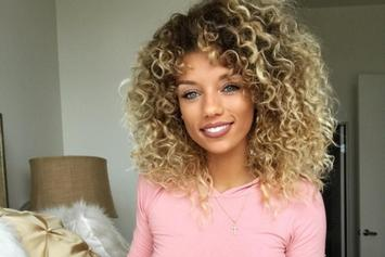 Jena Frumes Tweets Out Antonio Brown's Cell Number As Payback