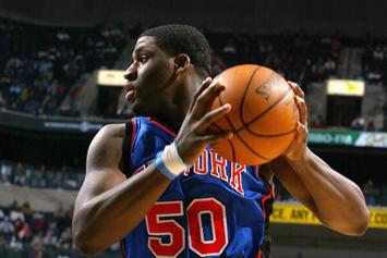 Former Knick Reveals He Tried To Commit Suicide As A Rookie