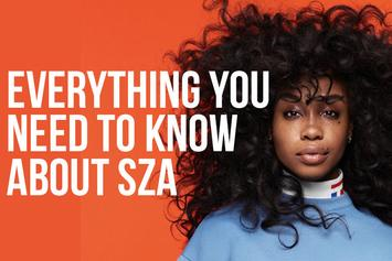 Everything You Need To Know About SZA