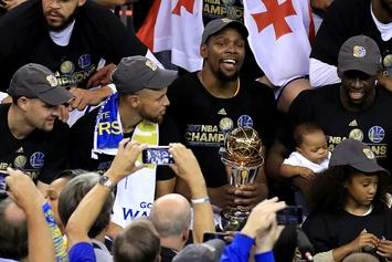 Live Stream: Golden State Warriors Championship Parade