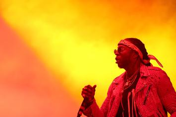 "Watch 2 Chainz Perform ""It's A Vibe"" On 'Jimmy Kimmel Live'"