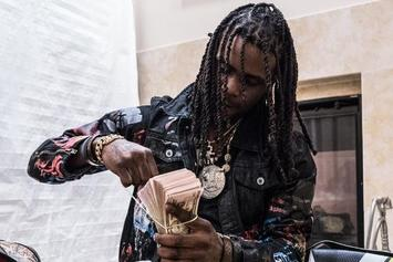"""Chief Keef Performance Of """"Faneto"""" Nearly Shut Down By Security"""