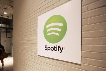 "Spotify Will Allow Labels To Pay To Place ""Sponsored Songs"" On Playlists"