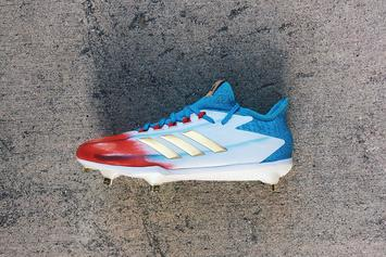 Adidas Unveils Popsicle Inspired 4th Of July Cleats