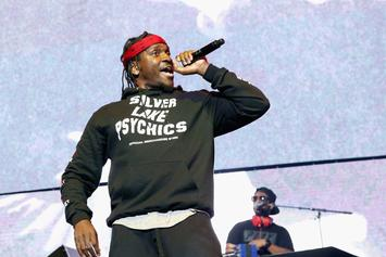 Why Pusha T Is One Of The Greatest Of All Time