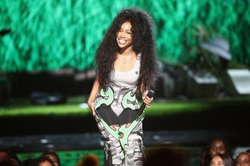 "SZA Defends Kendrick Lamar Over Humble Lyrics ""Controversy"""