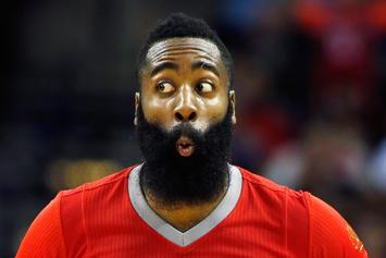 James Harden Scores Massive Contract Extension, Twitter Reacts