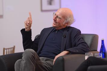 HBO Announces Curb Your Enthusiasm Season 9 Premiere Date