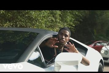 """King Combs Feat. Lajan Slim, Bay Swag """"Type Different"""" Video"""
