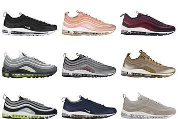 Preview 21 Nike Air Max 97s That Will Be Releasing This Year