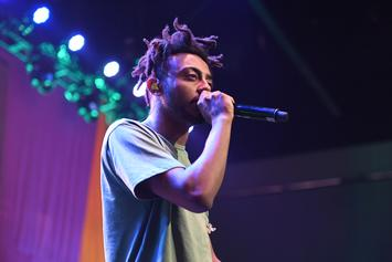 "Aminé Announces ""Tour For You"" Dates"
