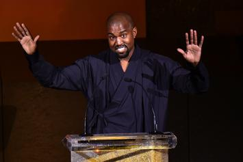 "Kanye West Has No Patience For ""Life Of Pablo"" Class Action Suit"