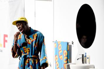 "Tyler, The Creator's New Album Not Called ""Scum F**k Flower Boy"" After All"