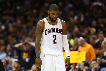 Kyrie Irving Has Reportedly Asked The Cavs To Trade Him