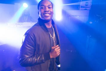 First Week Sales Projections For Meek Mill & Tyler The Creator's New Albums