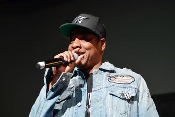 "Jay-Z & Puma's Upcoming ""4:44"" Sneaker Collaboration Revealed"