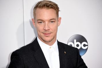 Diplo Feuds With Denny's Over Recycled Potato Meme