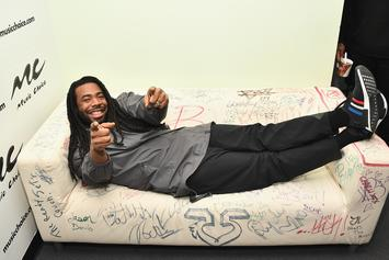 D.R.A.M. And Nardwuar Reminisce On Childhood, Talks Timbaland & More