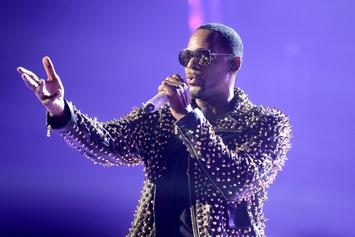 Family Of R. Kelly's Alleged Captive Hires Legal Team