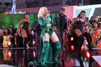 """Cardi B Calls Out Mystery """"B****h"""" For Being Fake"""