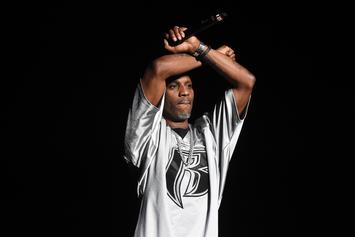 DMX Granted Permission To Travel by Federal Judge