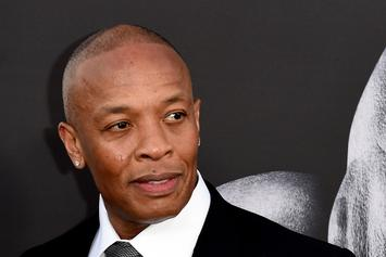 Dr. Dre Working On New Music In Hawaii