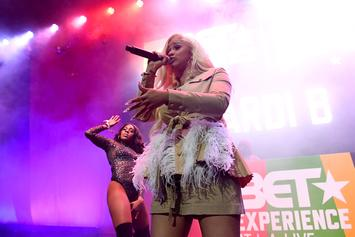 Cardi B Doesn't Want To Be Known As An Overnight Success