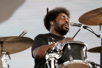 The Roots Have Recorded 263 Songs For New Album
