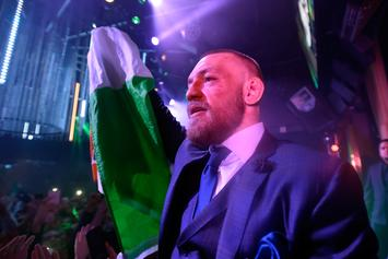 Conor McGregor Stars In New Beats By Dre Commercial