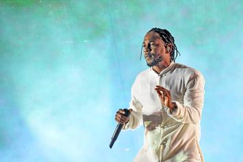"Kendrick Lamar Confirms That ""DAMN"" Was Designed To Be Played Backwards"