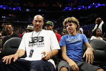 "LaVar Ball's Reality Show ""Ball In The Family"" Trailer Revealed"