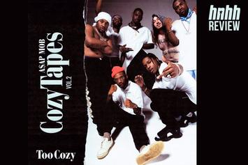 "ASAP Mob ""Cozy Tapes Vol. 2: Too Cozy"" Review"