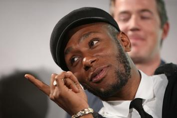 Yasiin Bey Talks New Hip-Hop Music, Global Economic Changes & More