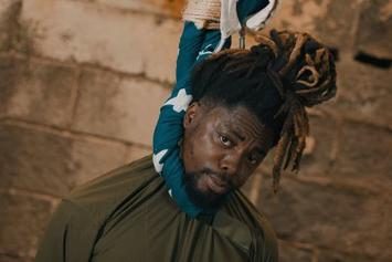 "EarthGang & J.I.D Drop Their Powerful ""Meditate"" Video"