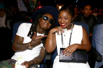 "Reginae Carter Says Lil Wayne Is Doing ""Fine"" After Suffering Seizure This Weekend"
