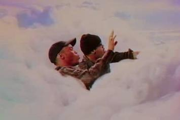 """Watch Mr. Probz & Anderson .Paak Hang Out In The Clouds In Their """"Gone"""" Video"""