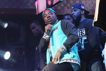 "Troy Ave Announces ""Self Made Self Paid"" Tour"