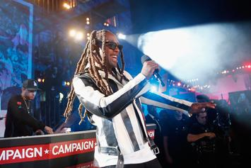 """Ty Dolla $ign Says Lean Is """"Dead"""""""