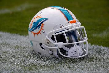 Miami Dolphins vs Tampa Bay Bucs Rescheduled Due To Hurricane Irma