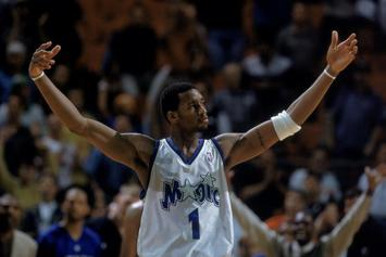 Watch Tracy McGrady's Career Mixtape In Honor Of Hall Of Fame Induction