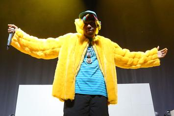 Tyler, The Creator & Wale Featured In Apple Event Presentation