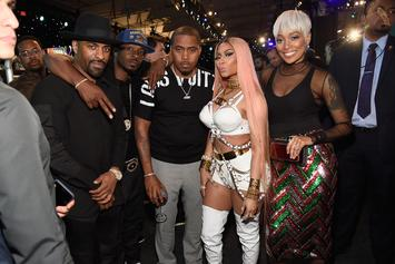 Nicki Minaj & Nas' Rumored Relationship: Everything We Know