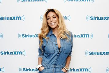 """Wendy Williams To T.I. On Lack Of Ass: """"I Could Buy One Like Your Wife"""""""