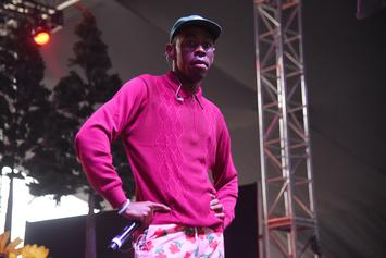 """Tyler, The Creator Says He Originally Wrote """"See You Again"""" for Zayn"""