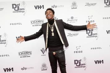Desiigner Previews New Music On Instagram